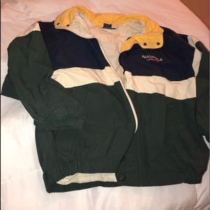 Jackets & Blazers - Nautica rain jacket ! Can lower